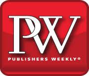 """Publishers Weekly """"PW"""" logo"""